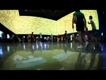 Pavilion Video